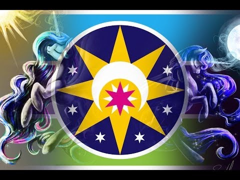 Rule, Equestria! (MLP Fan National Anthem)