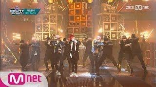 BIGBANG - '뱅뱅뱅 (BANG BANG BANG)' M COUNTDOWN 150604 COMEBACK Stage Ep.427