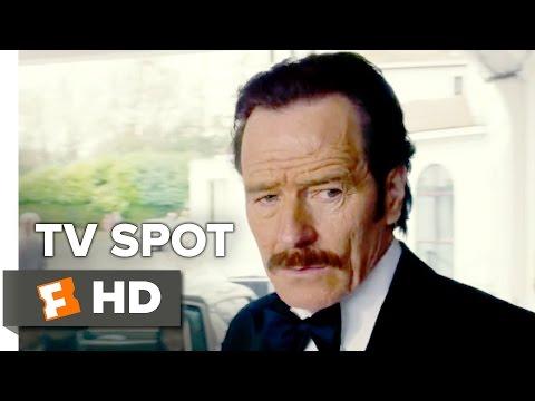 The Infiltrator TV SPOT - Get Out Alive (2016) - Bryan Cranston, John Leguizamo Movie HD