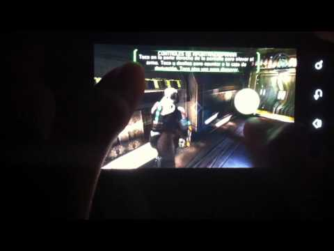 3 juegos para  celulares android