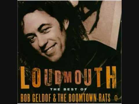 Boomtown Rats - Beat Of The Night