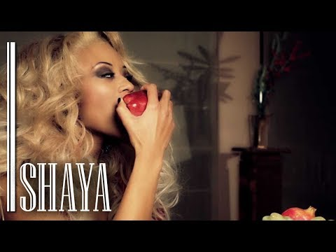 Shaya - �ένε (Official Video Clip)