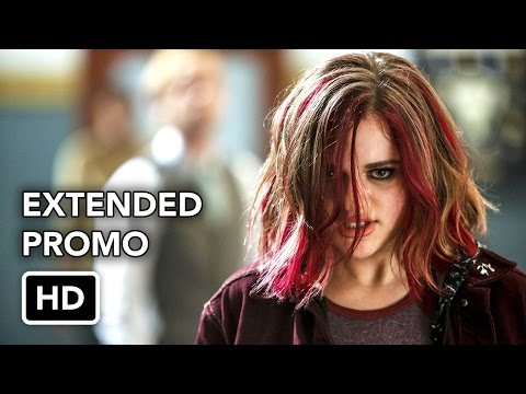 The Flash 3x03 Extended Promo - Magenta