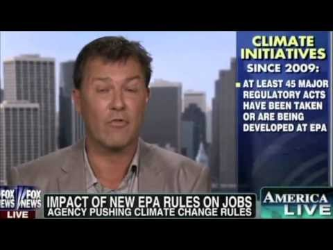 FOX NEWS: Obama's Climate Action Plan