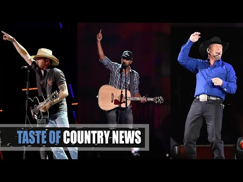 Forbes Celebrity 100 - Who's Country Music's Richest?