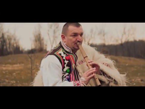 Закарпаття. Вівчар - гурт Голоси Боржави.
