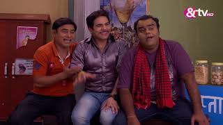 Bhabi Ji Ghar Par Hain - भाबीजी घर पर हैं - Episode 687 - October 16, 2017 - Best Scene