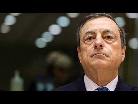 The European Central Bank Prepares for More Stimulus