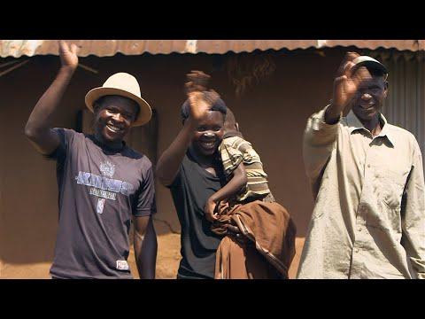 Shamba Shape Up (Swahili) - Fodder, Nutrition, Solar Light
