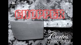 Watch Chopper Brindo Por Eso video