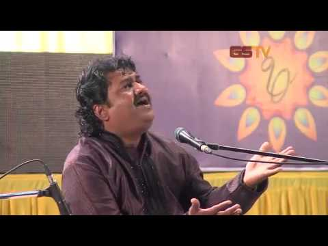 Osman Mir :  Maru Man Mor Bani Thanghat Kare video