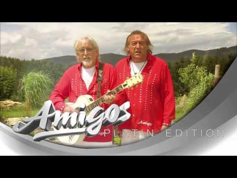 AMIGOS Das Beste neue CD
