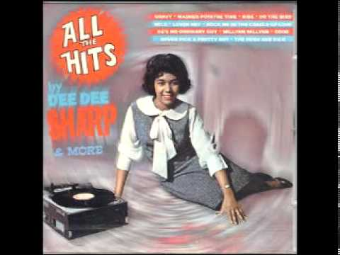 Dee Dee Sharp Biggest Hits