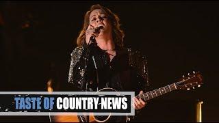 Who Is Brandi Carlile See The Grammy Winner S Unbelievable Performance