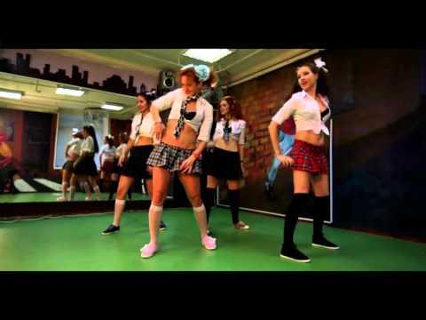 Потомучто - Бально-танцевательный кружок