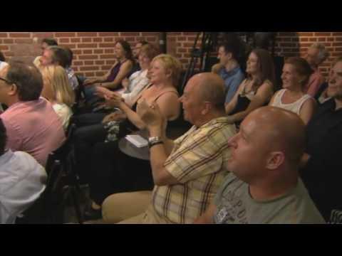 Fredi Jirkal - Kabarett - 2014 - Hyundai Kabarett-Tage 4