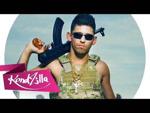 MC Orelha - Faixa de Gaza 2 (KondZilla)