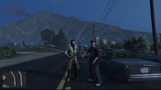 GTA V ONLINE Online | LOS GRANJEROS MÁGICOS!! #183 - GTA 5 Gameplay