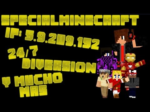 Server Minecraft 1.5.2 No Premium Sin Hamachi 24h