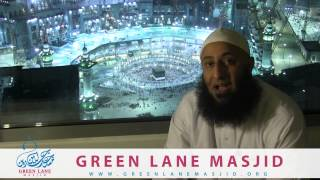 Moments from Makkah: The Virtues of Makkah - Sheikh Wajid Malik