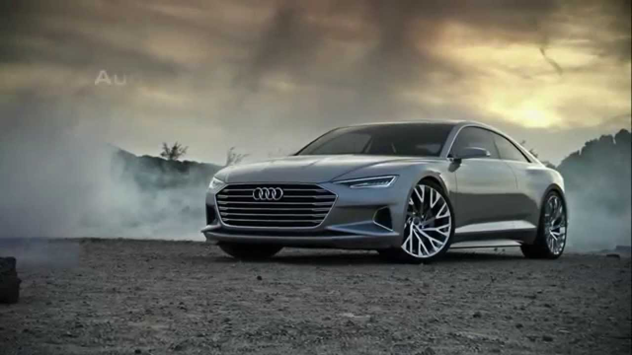 audi a9 coupe trailer youtube. Black Bedroom Furniture Sets. Home Design Ideas
