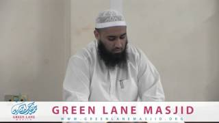 Video: Life of Jonah - Yousaf Jahangir (GLM)
