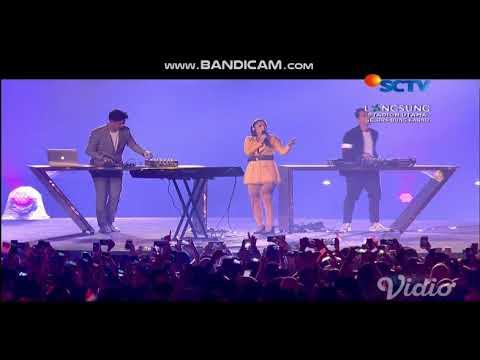 Download Lagu  Siti Badriah,jevin,dan Winky - Lagi Syantik Closing Ceremony Asian Games 2018 Mp3 Free