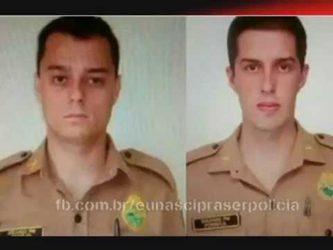 Policiais Militares são mortos em Medianeira durante abordagem