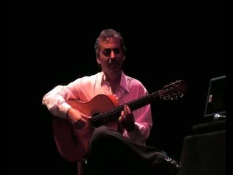 Pedro Javier González Trío - Camino Del Mar