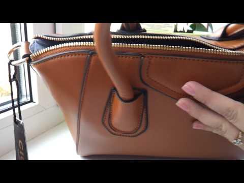 Видео обзор сумок с алиэкспресс