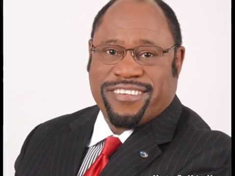 Waiting And Hookup Dr Myles Munroe