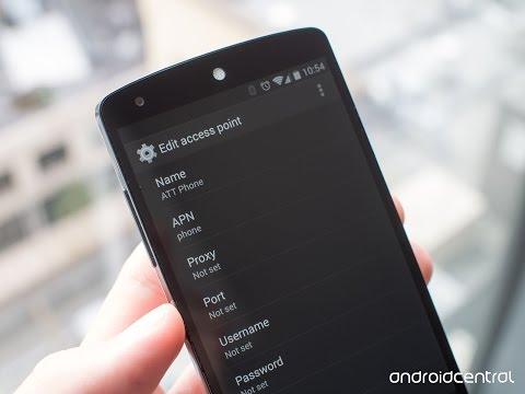 Mi telefono android no agarra señal ni datos 2017 ®.