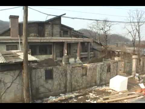 Korean Movie 검은 집 (Black House. 2007) Making 2nd