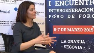 Foro de Foros. Entrevista a Miriam González Durántez
