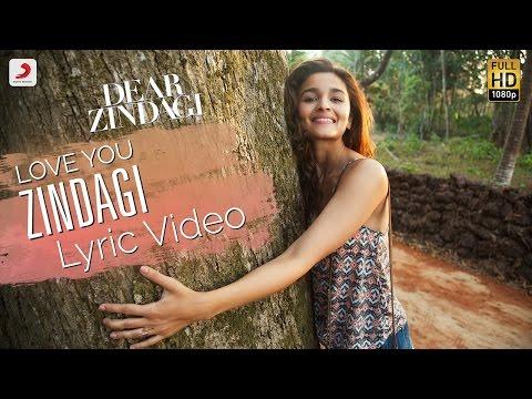 Download Lagu  Love You Zindagi -      Gauri S   Alia   Shah Rukh   Amit   Kausar M   Jasleen R Mp3 Free