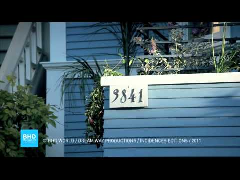 Bande annonce maxime le forestier c 39 est une maison bleue - C est une maison bleue maxime le forestier ...