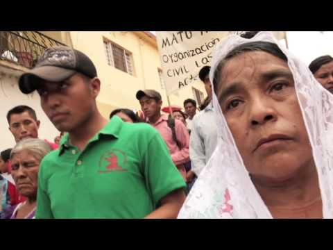 Mexico: children mobilize for truth on deadly vaccination