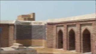 Historical Monuments at Makli, Thatta