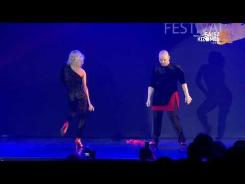 MSKFest 2017  - Aleksander Kostenko & Olga Nagaytseva (Russia)