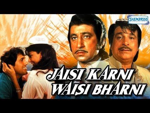 Jaisi Karni Waisi Bharni- Part 1 of 17 - Govinda - Kimi Katkar...