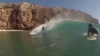 iLUSOnes - Surf & Bodyboard Beliche , Sagres, Portugal
