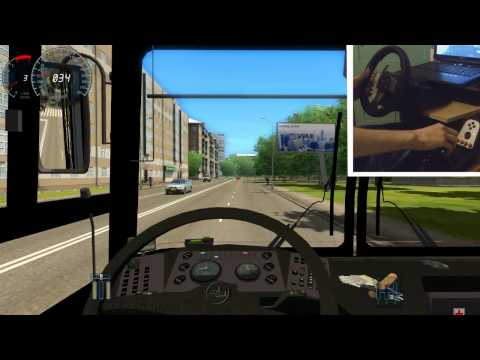 City Car Driving - Другие игры - ETS2MODS 80