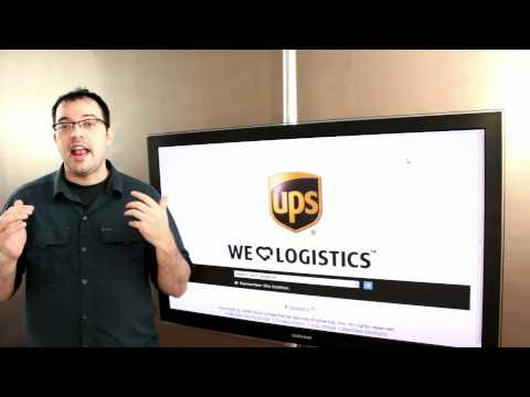 What It Means When Ups Transfers Your Package To Local