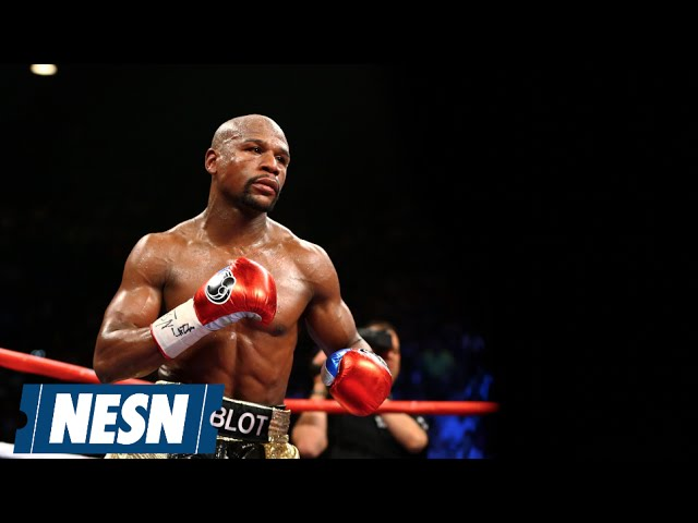 Floyd Mayweather Jr Set To Fight Andre Berto