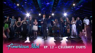 Download Lagu THE RESULTS: Who's Through To The TOP 14?   American Idol 2018 Gratis STAFABAND