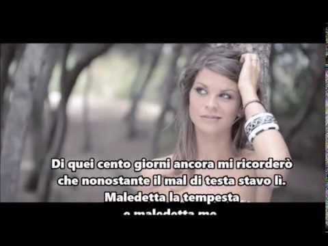 Alessandra Amoroso – Bellezza, incanto e nostalgia (testo / lyric)