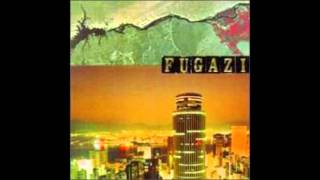 Watch Fugazi FD video