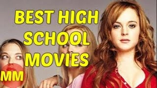 Top 10 Movies about High School