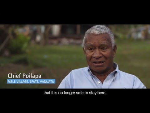 How Vanuatu Globe helps Pacific island nations plan