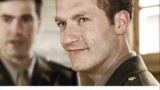 Rick Warden Interview 2 of 8: BAND OF BROTHERS CAST INTERVIEWS 2010/11